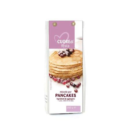Miscela Per Pancakes 250g