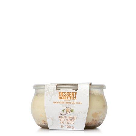 Mousse Cocco Bello 100g