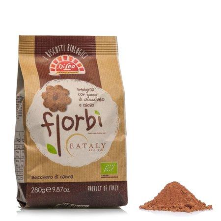Fiorbì Integrale Cacao 280g