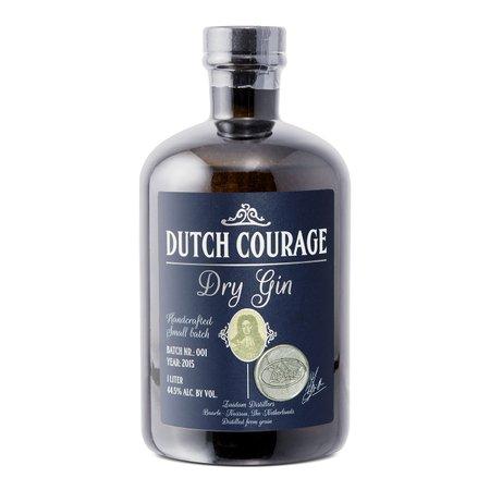 Dutch Courage Dry Gin  1,75l