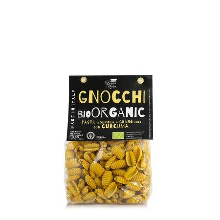 Gnocchi di Curcuma Bio 250g