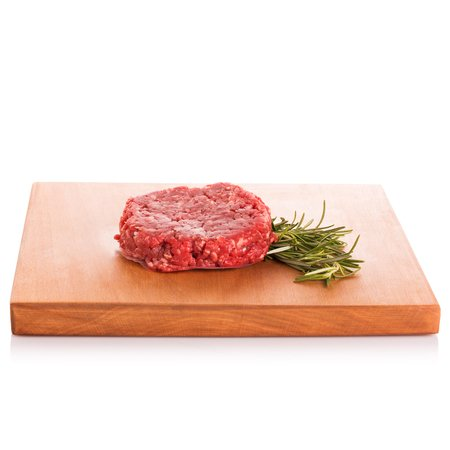 Hamburger di Chianina 220g