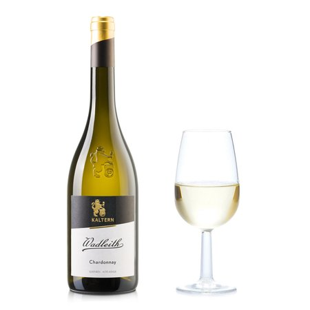Chardonnay Wadleit 0,75l