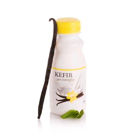 Kefir di Latte alla Vaniglia  250g