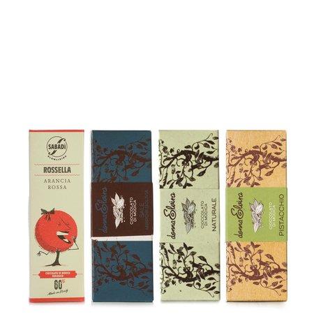 Degustazione cioccolato... di Modica