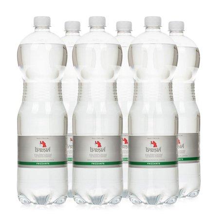Acqua Bolle 1,5lx6pz