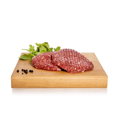 Hamburger di Chianina 2x140g