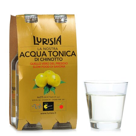 Acqua Tonica 4x275ml