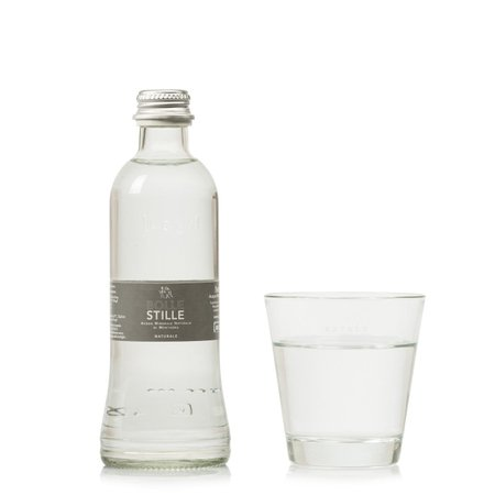 Acqua Alu Stille 0,33 l