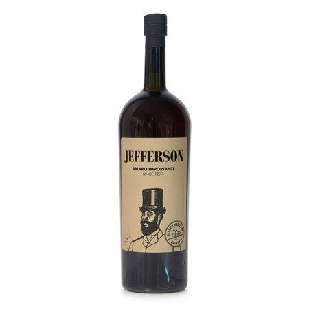 Magnum Amaro Importante Jefferson  1,5l