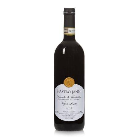 Brunello Di Montalcino Magnum 1,5l