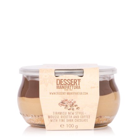 Mousse Mocaccino 100g