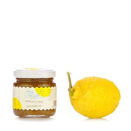 Marmellata di Limoni 110g
