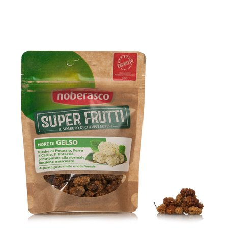 Superfrutti Gelso 60g