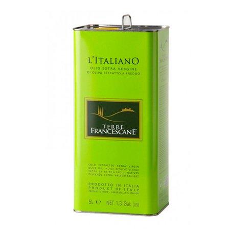 Olio Extravergine di Oliva L'Italiano  5l