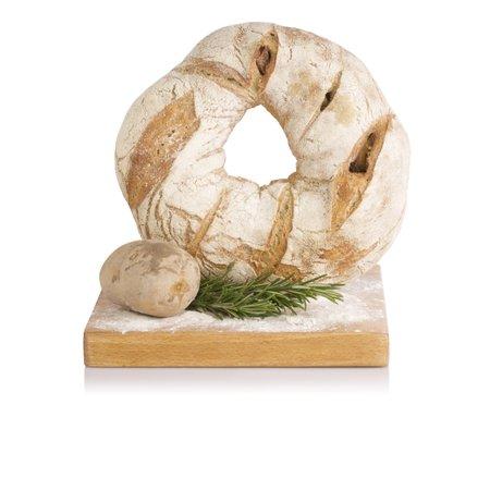Pane con Patate e Rosmarino 450g