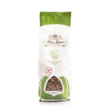 Ditali Senza Glutine con Farina di Teff  250g