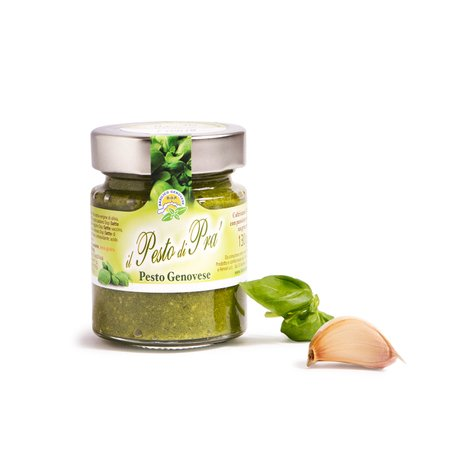 Pesto Genovese 130g