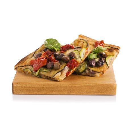 Pizza Romana Vegana 180g