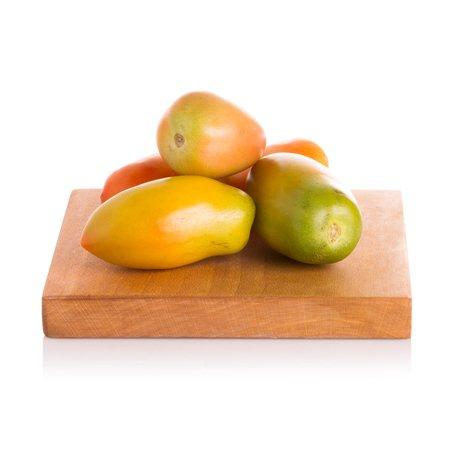 Pomodori Oblunghi Verdi 650g