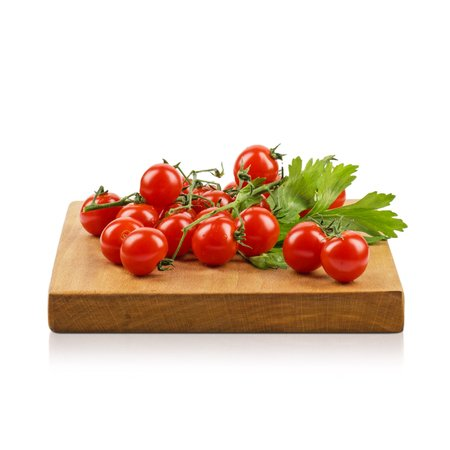 Pomodoro Ciliegino in Vaschetta 500g