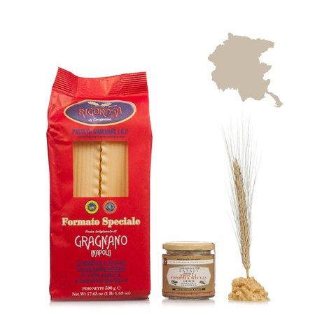 Dedicato al Friuli Venezia Giulia
