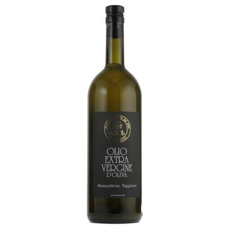 Olio Extravergine di Oliva Monocultivar Taggiasca 1l