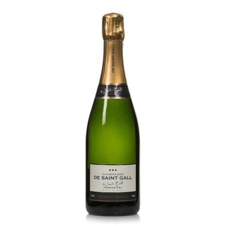 Champagne Blanc de Blancs Premiere Cru Magnum 1,5l