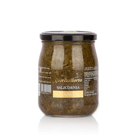 Salicornia in acqua 570g