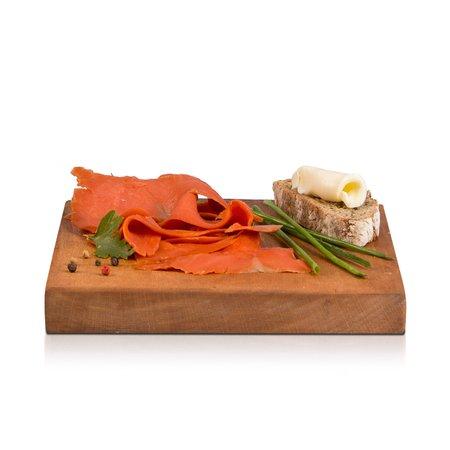 Salmone Norvegese Affumicato 100g