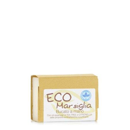 Sapone di Marsiglia Eco 200g