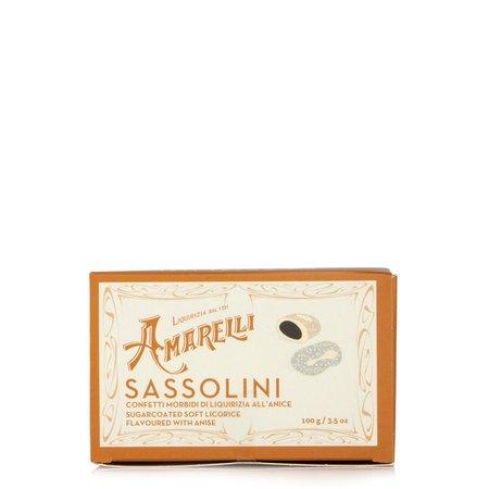 Sassolini 100g