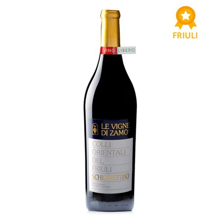 Schioppettino Colli Orientali del Friuli 0,75l