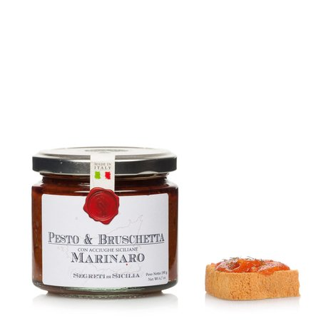 Pesto Marinaro 190g