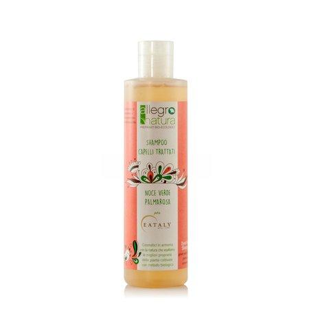 Shampoo capelli trattati 250ml