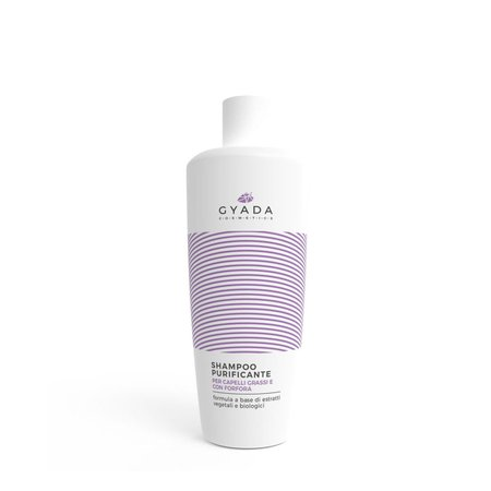 Shampoo Purificante 250ml