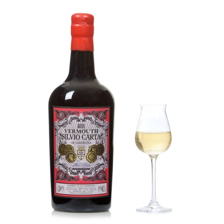 Vermouth 0,75l