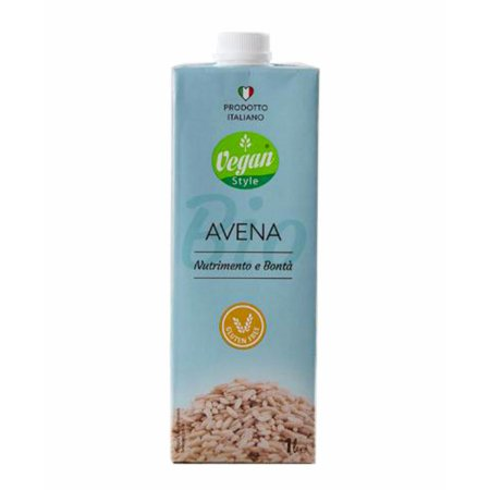 Bevanda d'Avena 1l