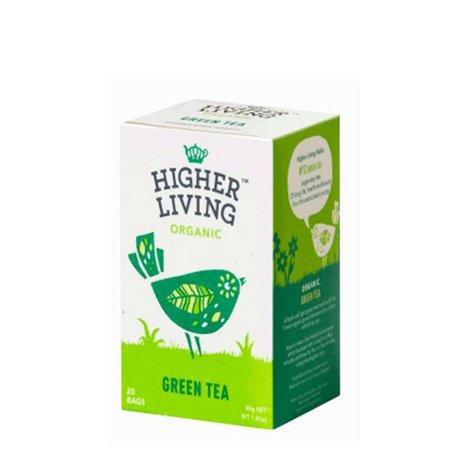 The Verde Bio 20 Filtri