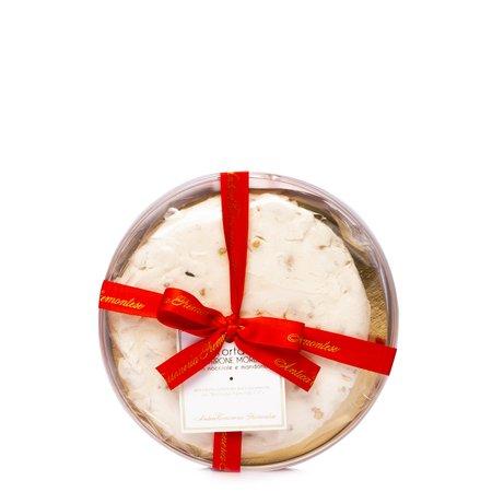 Torta di Torrone Morbido di Nocciole e Mandorle 250g