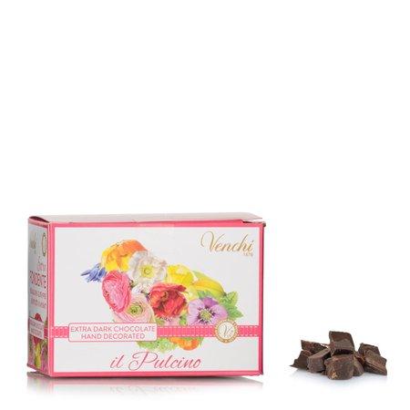 Pulcino Cioccolato Extra Fondente 70g