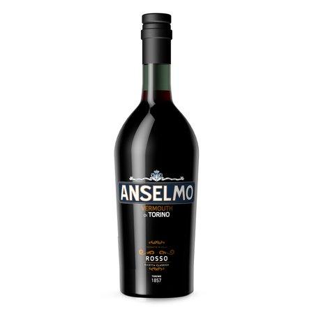 Vermouth Rosso Anselmo  0,75l