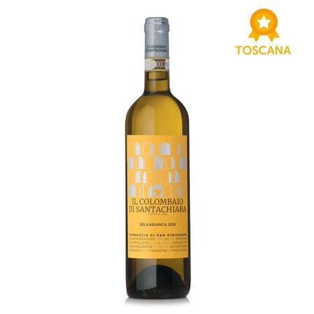 Vernaccia San Gimignano  0,75l