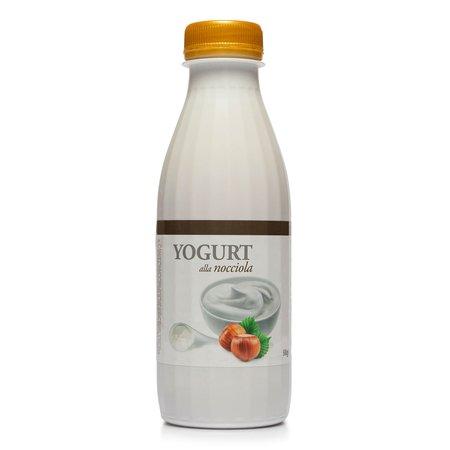 Yogurt alla Nocciola 500g
