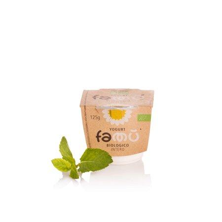 Yogurt Intero Bio 125g