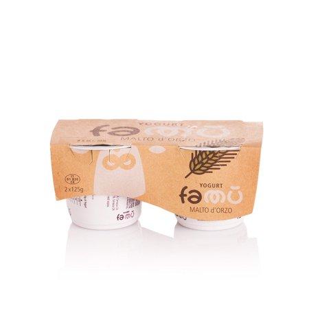 Yogurt al Malto 2x125g