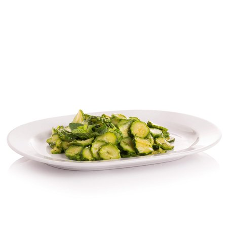 Zucchine e Menta 220g