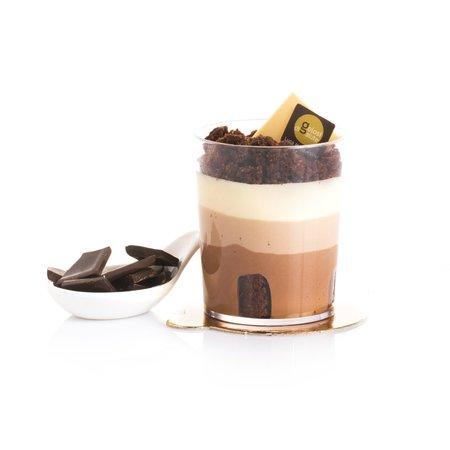Verrina ai 3 Cioccolati 75g