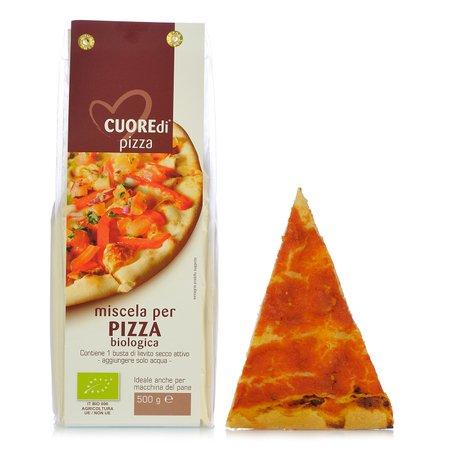 Miscela per Pizza Biologica 500g