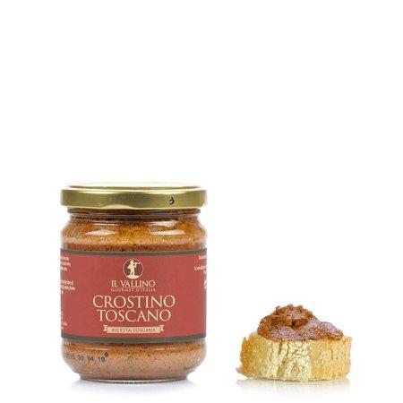 Crostino Toscano 180g